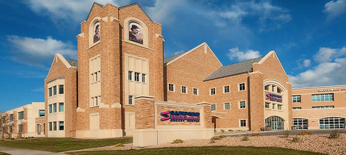 Sanford breast health institute