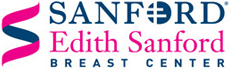 Edith Sanford Breast Center Logo